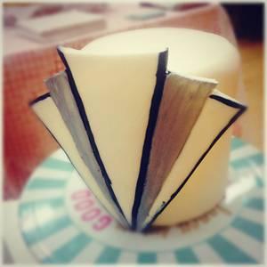 Deco cake - Cake by For Goodness Cake