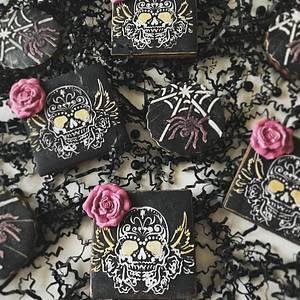 Halloween cookies - Cake by Sweetartstories