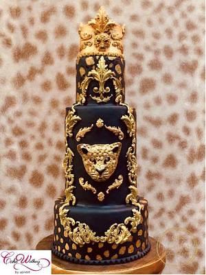 Royal Amur - Cake by Upi