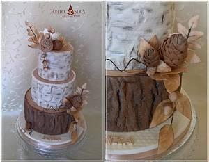 Birthday cake - Cake by Tortolandia