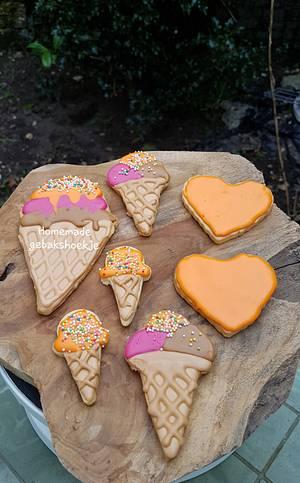 Valentine - Cake by Gebakshoekje
