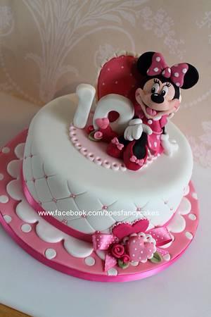 Mini  - Cake by Zoe's Fancy Cakes