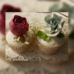 Cupcakes  - Cake by Griselda de Pedro