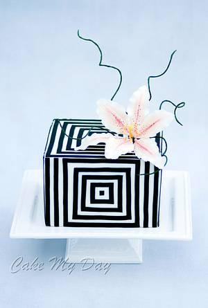 Hypnotic - Cake by JoBP