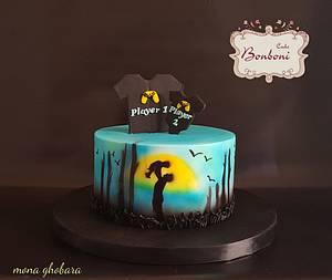 Love you daddy - Cake by mona ghobara/Bonboni Cake