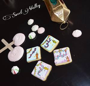 Ramadan Cookies - Cake by Nana Ahmed
