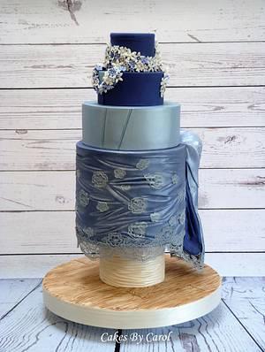 Royal Ascot Hats and Fashion Collaboration - Cake by Carol