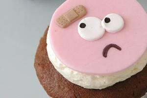 Ooooouch!! - Cake by Deema
