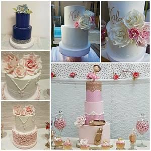 Cakes - Cake by Griselda de Pedro