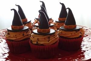 Halloween Cupcakes - Cake by fabicakes