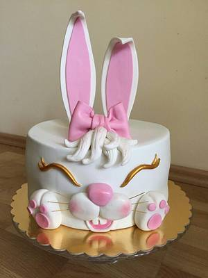 Our Easter cake   - Cake by Caracarla