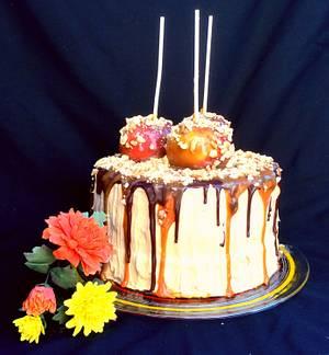 Cake - Cake by Goreti