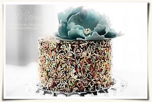 Chocolate dream - Cake by Monika