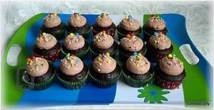 OneBlood - Cake by Sweet Dreams by Heba