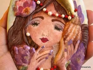 The Beautiful Mermaid. - Cake by Sweet Dreams by Heba