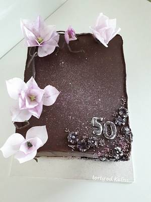 Birthday  - Cake by Kaliss