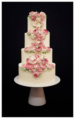 Spring - Cake by Cake Loves Vanilla