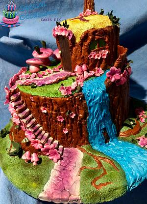 CPC Cancer Collaboration - Cake by Special Occasions - Cakes, Etc