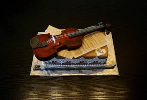 Music  - Cake by Rozy