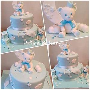 Baby cake - Cake by Prime Bakery