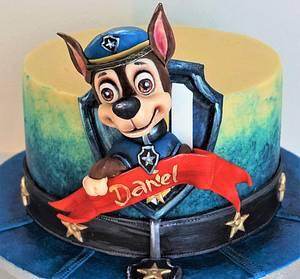 Paw Patrol cake - Cake by Torty Zeiko