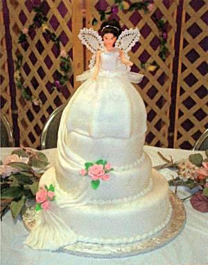 Quinceañera - Cake by Julia