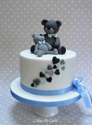 Adoption Cake - Cake by Carol