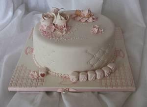 Celine - Cake by Trine Skaar