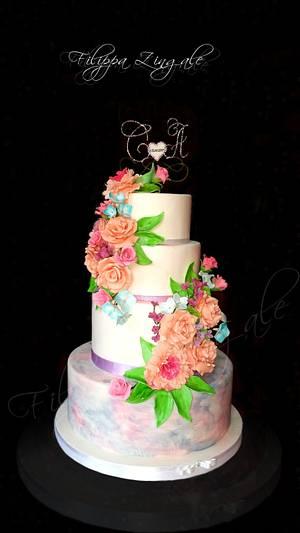 Delicious cake - Cake by filippa zingale