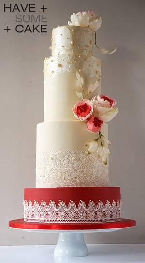 SAMERA - Cake by Enrique