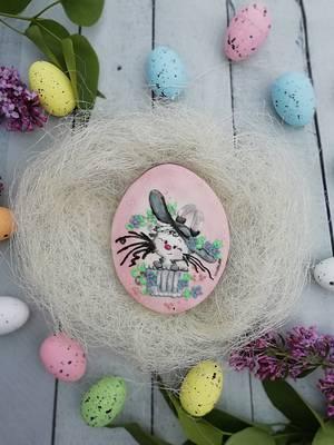 Easter  - Cake by Oli Ivanova