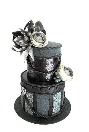 Bling bling - Cake by Delice