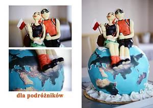 travelers cake - Cake by wigur