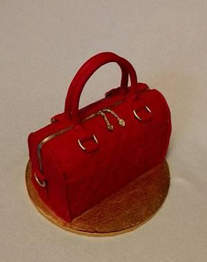 Woman bag - Cake by Anka