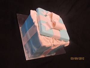 LeeAnn's cake - Cake by kimma