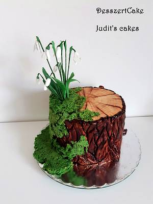 Easter cake - Cake by Judit