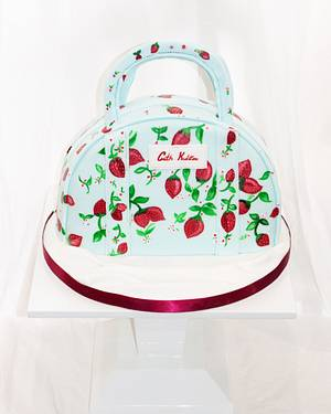 Cath kidstone  - Cake by Kayleigh's cake boutique