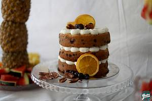Tutti Frutti - Cake by Bake N Frost