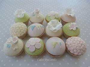 90th birthday - Cake by Carol