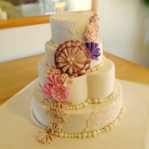 15th Birthday Cake - Cake by Wendy