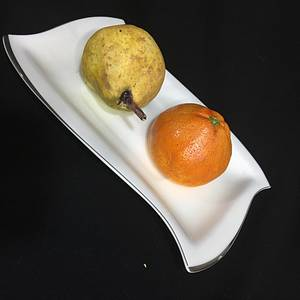 fruit plate  - Cake by Dilek Dağlı