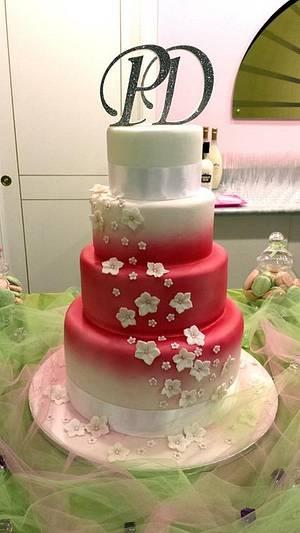 Inaugurazione - Cake by La Torteria di Polly Dì