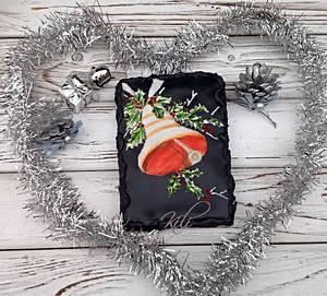 Christmas gingerbread - Cake by kili