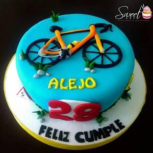 Torta Personalizada - Cake by Sweet Art Pastelería & repostería