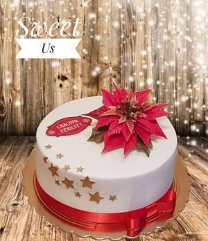 Merry Christmas!!!  - Cake by Gabriela Doroghy