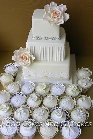 Annabel's Birthday Cake - Cake by Vavijana Velkov