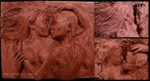 Be My Valentine (Collaboration) - Cake by Paul Joachim