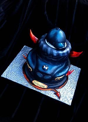 BMV - Cake by Ditsan