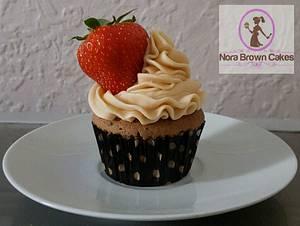 Chocolate cupcakes  - Cake by Nora Brown Cakes