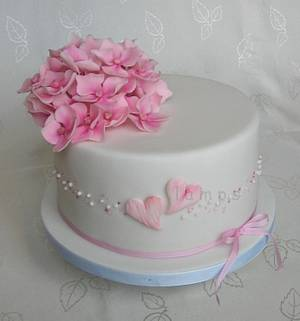 .... for wedding - Cake by lamps